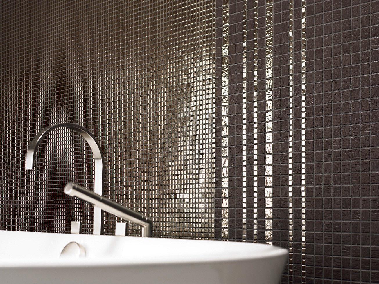 Mosaik Fliesen Badezimmer  Jtleigh.com - Hausgestaltung Ideen