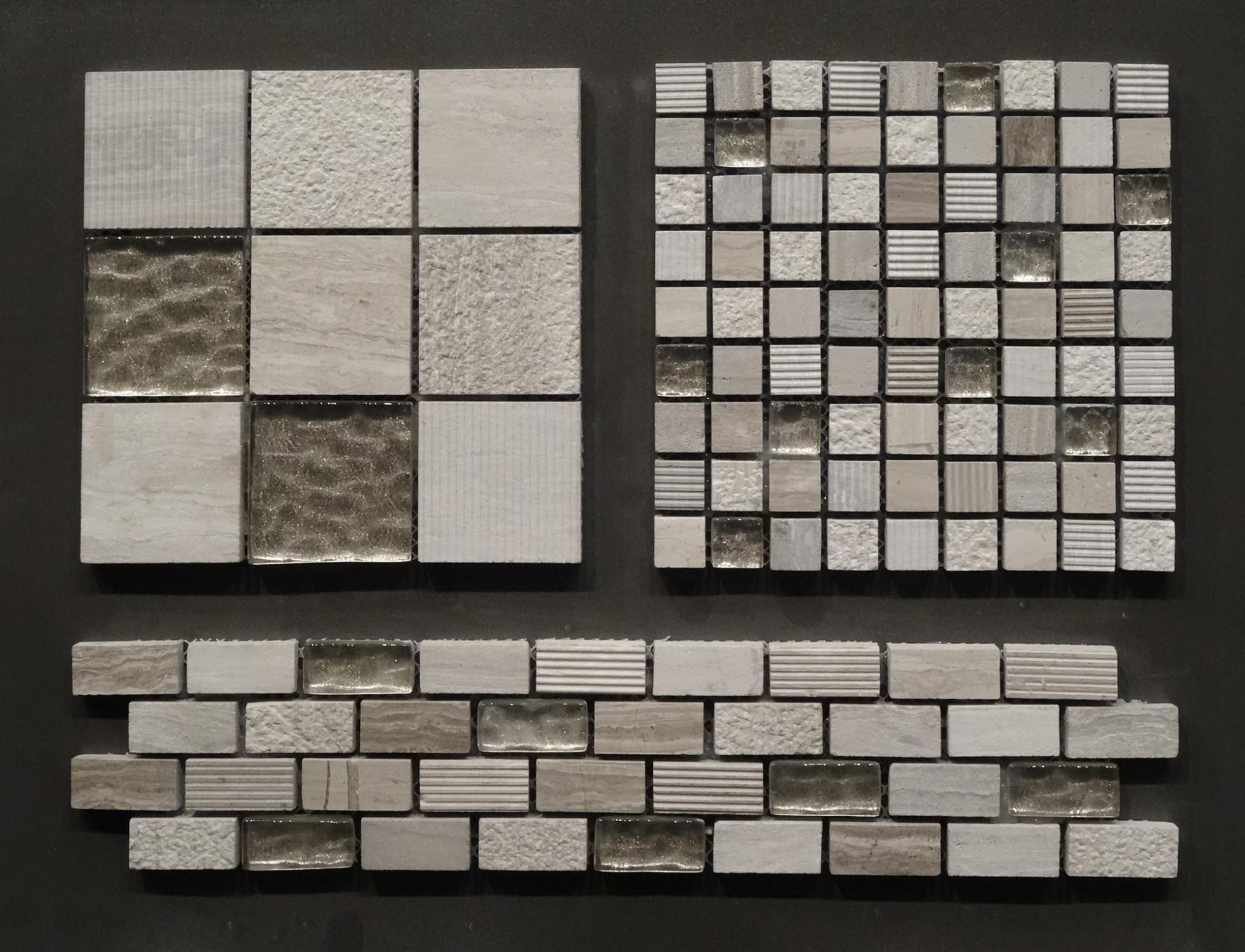 mosaik kunst bisazza verkleidung, mosaikfliesen | fliesen und platten | glossar a-z | baunetz_wissen, Design ideen