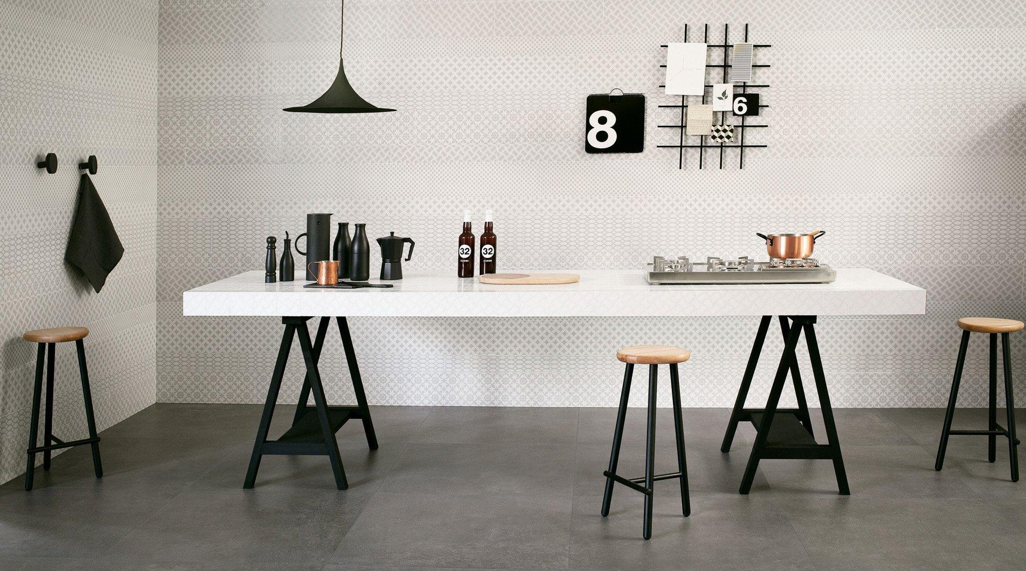 Küchen und Bäder | Fliesen und Platten | Einsatzbereiche ...