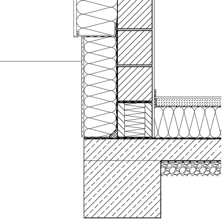 unter und oberseitig ged mmte bodenplatten d mmstoffe boden decke baunetz wissen. Black Bedroom Furniture Sets. Home Design Ideas
