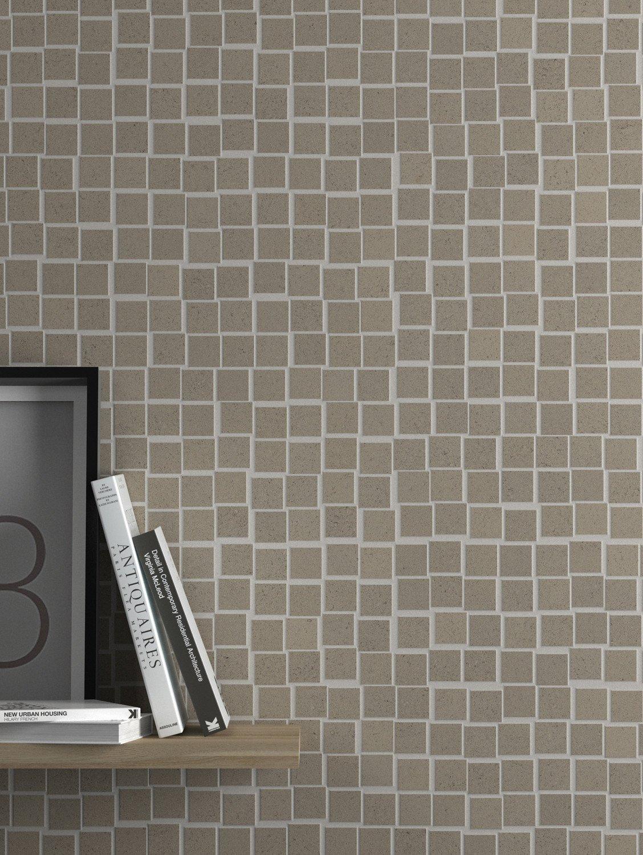 Verlegung Von Mosaik Und Fliesennetzen Fliesen Und Platten - Fliesen nach muster verlegen