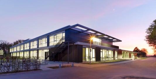Heisenberg-Gymnasium in Bruchsal