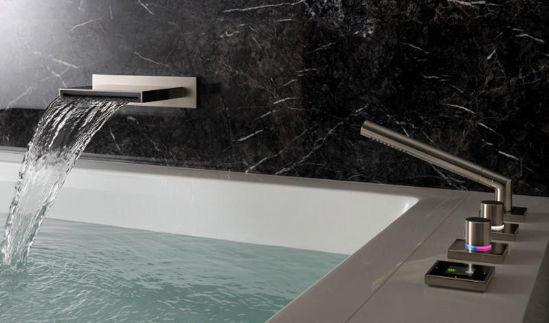 wassersparende armaturen bad und sanit r armaturen. Black Bedroom Furniture Sets. Home Design Ideas