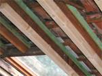 sanierung von steild chern geneigtes dach w rmeschutz. Black Bedroom Furniture Sets. Home Design Ideas