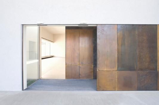 aufbahrungshalle st martin in linz beton sakralbauten. Black Bedroom Furniture Sets. Home Design Ideas