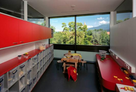 Dunkler Boden Mit Mandeln :  Sillpark in Innsbruck  Boden  Bildung  BaunetzWissen