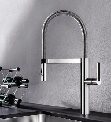 Küchenarmaturen für verschiedene Ansprüche | Bad und Sanitär ...