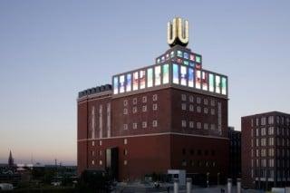 Ansicht Dortmunder U-Turm