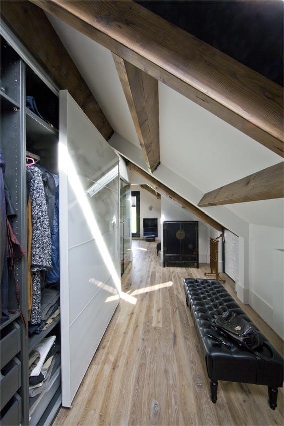 einfamilienhaus in zoetermeer gesund bauen wohnen baunetz wissen. Black Bedroom Furniture Sets. Home Design Ideas