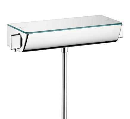 thermostat in neuem design bad und sanit r news produkte archiv baunetz wissen. Black Bedroom Furniture Sets. Home Design Ideas