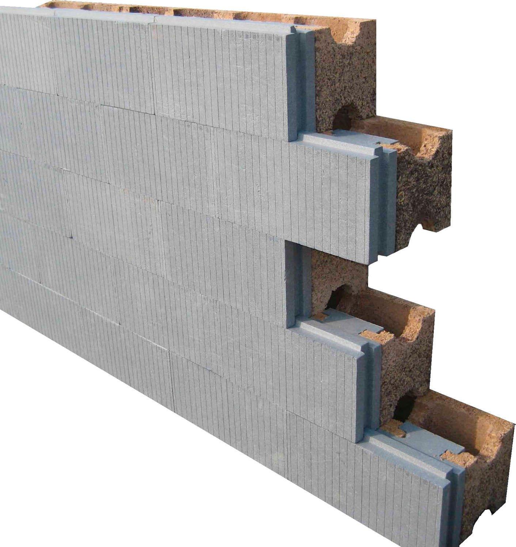 Holzbeton beton glossar baunetz wissen - Temps de sechage beton coffrage ...