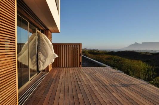 ferienhaus in kapstadt bad und sanit r wohnen. Black Bedroom Furniture Sets. Home Design Ideas