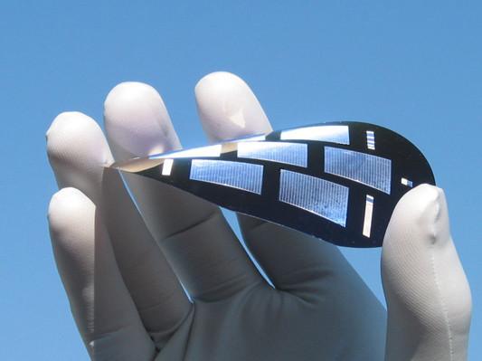 solarzellen solar glossar baunetz wissen. Black Bedroom Furniture Sets. Home Design Ideas