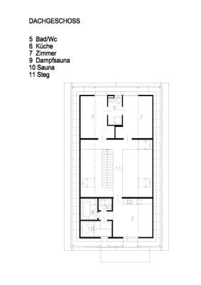 Umbau Einer Scheune In Palfau Nachhaltig Bauen Wohnen