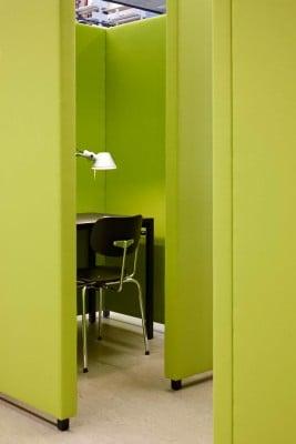 Akustische Anforderungen An Büromöbel Akustik Raumelemente
