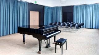 Erweiterung des gymnasiums oberursel akustik bildung for 3b architekten