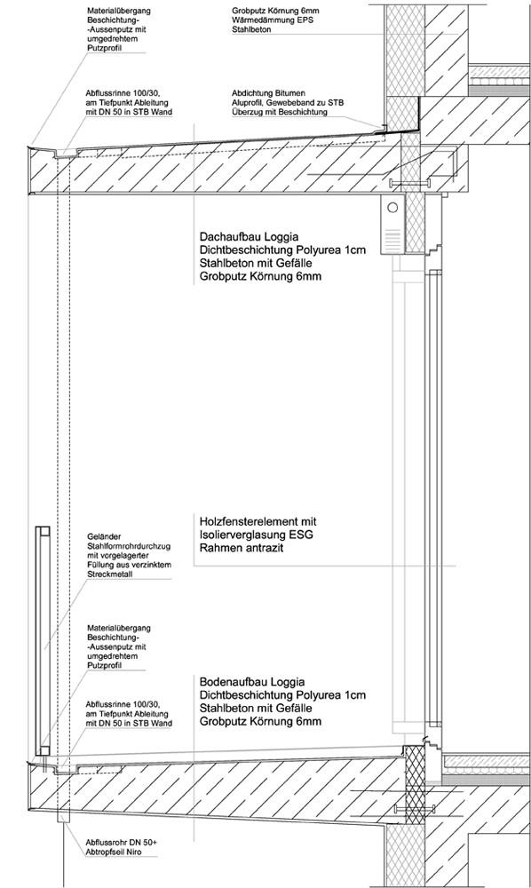 Wohnanlage Am Krautgarten In Wien Dammstoffe Wohnen Baunetz Wissen