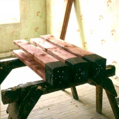 anlaschen von holzbohlen altbau decke konstruktion baunetz wissen. Black Bedroom Furniture Sets. Home Design Ideas