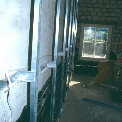 Sehr Verbesserung des Schallschutzes von Wohnungstrennwänden | Altbau ZN16