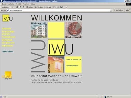 Iwu Dating-Website