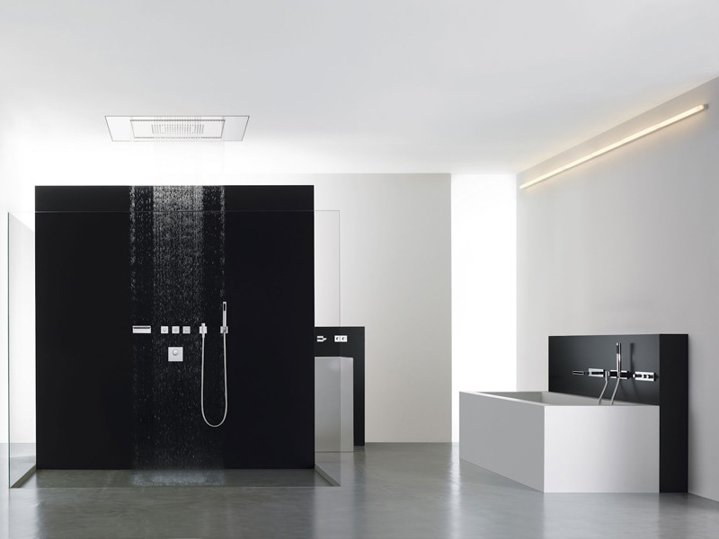 deckenbrausen bad und sanit r brausen baunetz wissen. Black Bedroom Furniture Sets. Home Design Ideas