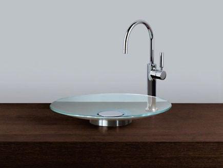 aufsatzbecken waschschale und schalenbecken bad und. Black Bedroom Furniture Sets. Home Design Ideas