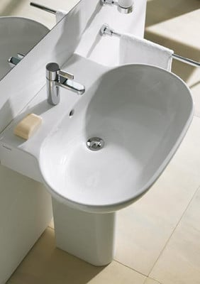 handwaschbecken und waschtische bad und sanitaer