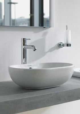 aufsatzbecken waschschale und schalenbecken bad und