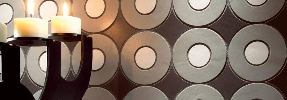 Bekannt Fliesenbearbeitung mit Wasserstrahltechnik   Fliesen und Platten QA24