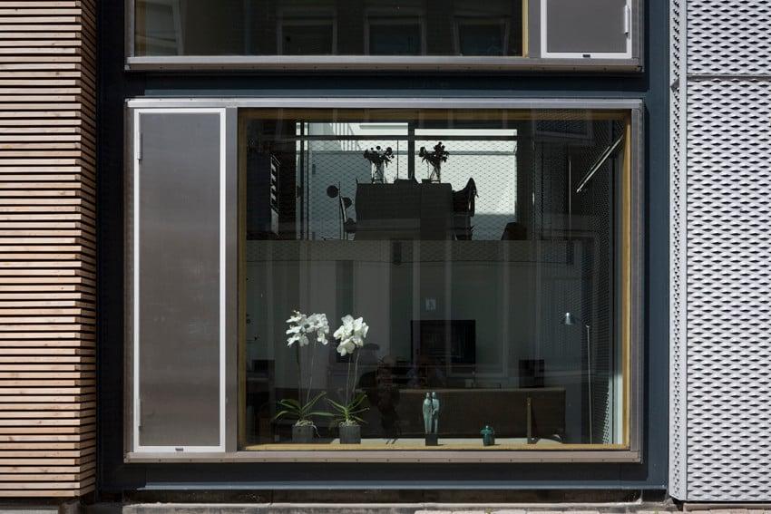 wohnhaus v23k16 in leiden beschl ge wohnen baunetz wissen. Black Bedroom Furniture Sets. Home Design Ideas