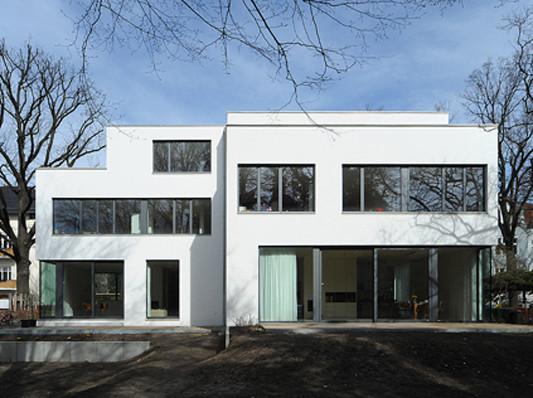 Zweifamilienhaus in berlin mauerwerk wohnen mfh for Zweifamilienhaus stadtvilla