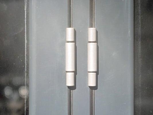Sehr Türbänder | Beschläge | Türbeschläge | Baunetz_Wissen WD39