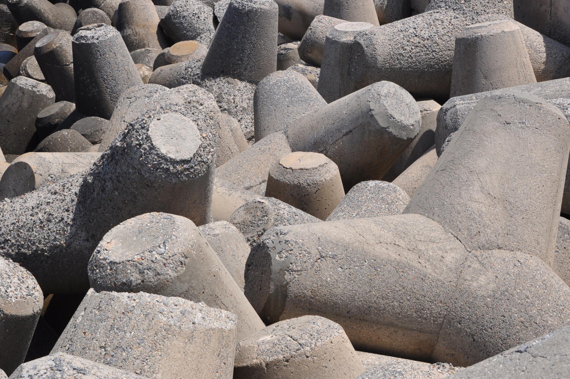 Bekannt Der Baustoff Beton und seine Eigenschaften | Beton | Eigenschaften KP14