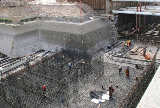 Wasserundurchlassigkeit Beton Eigenschaften Baunetz Wissen