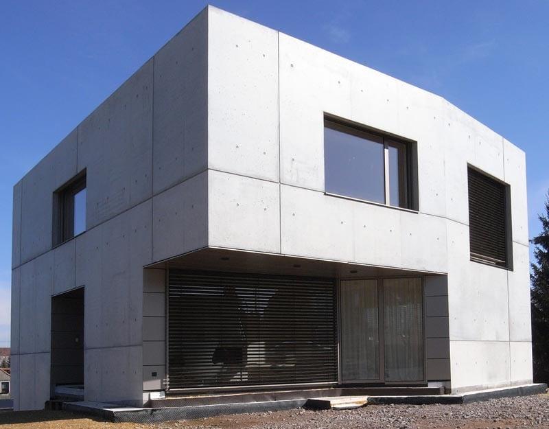Dämmbeton | Beton | Betonarten | Baunetz_Wissen