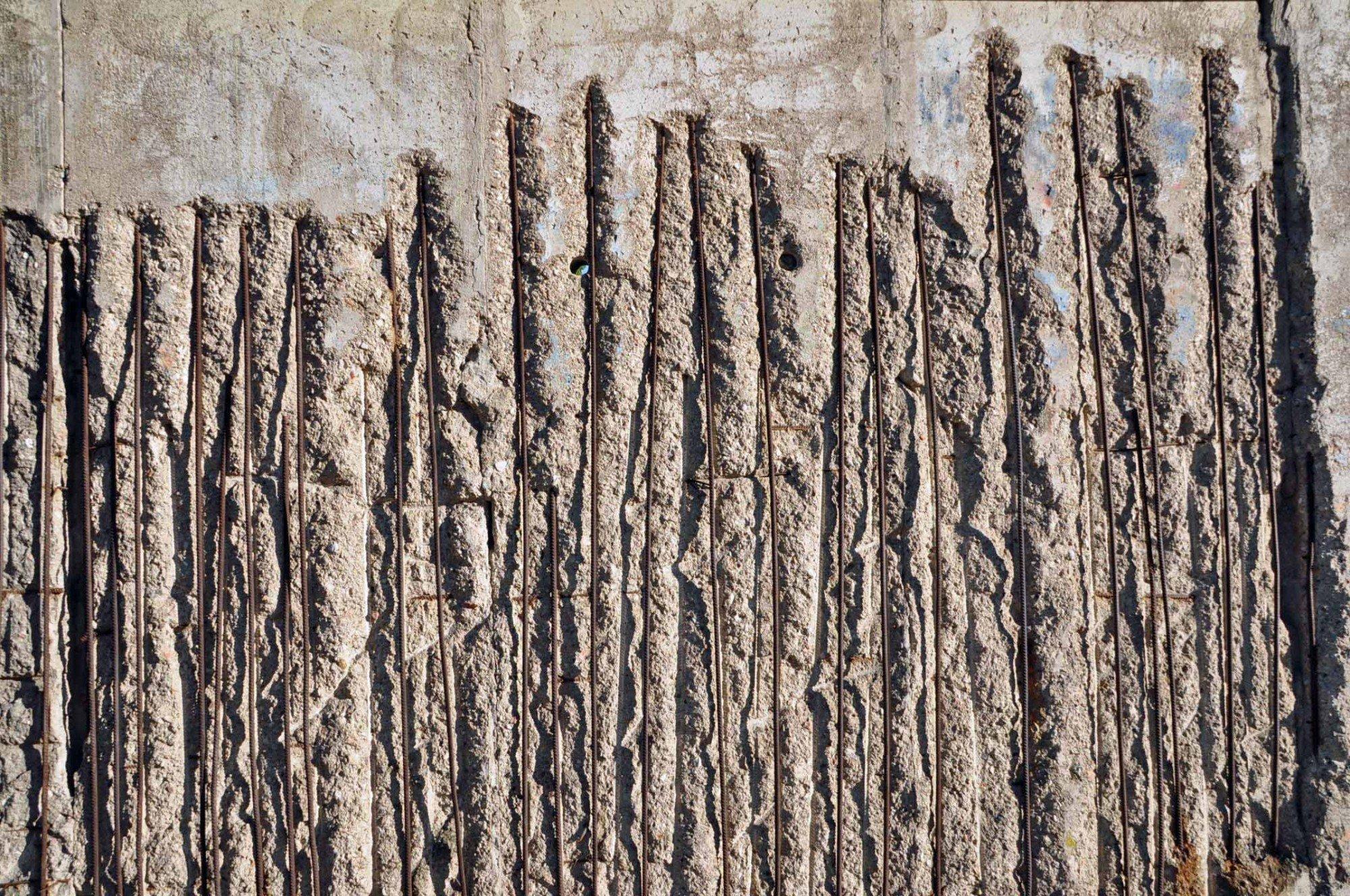 Betondeckung Beton Bewehrung Baunetz Wissen