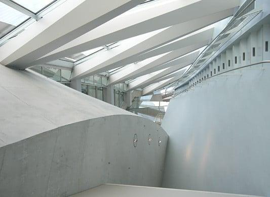 Extrem Glatte Oberflächen   Beton   Oberflächen   Baunetz_Wissen IT74