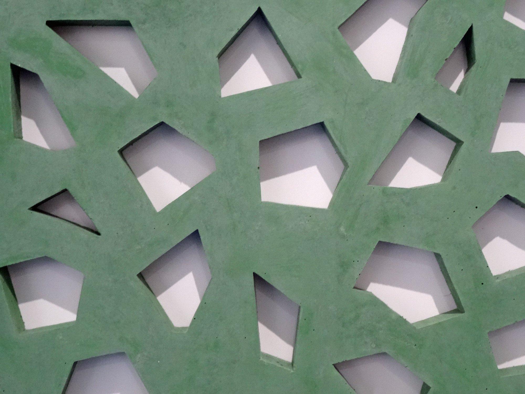 Farbiger Beton Beton Oberflächen BaunetzWissen - Farbige betonplatten
