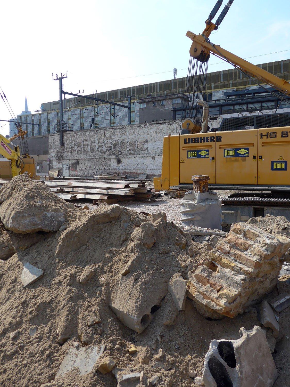 Baugrund Beton Grundung Baunetz Wissen