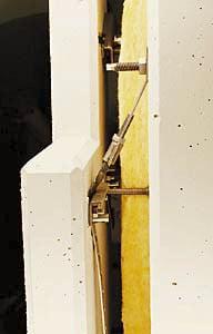 aufbau von betonfertigteilfassaden beton elementbau baunetz wissen. Black Bedroom Furniture Sets. Home Design Ideas