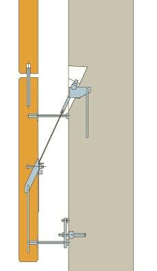 Aufbau Von Betonfertigteilfassaden Beton Elementbau