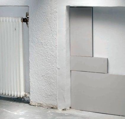 vakuumpaneele f r die innend mmung altbau news produkte baunetz wissen. Black Bedroom Furniture Sets. Home Design Ideas