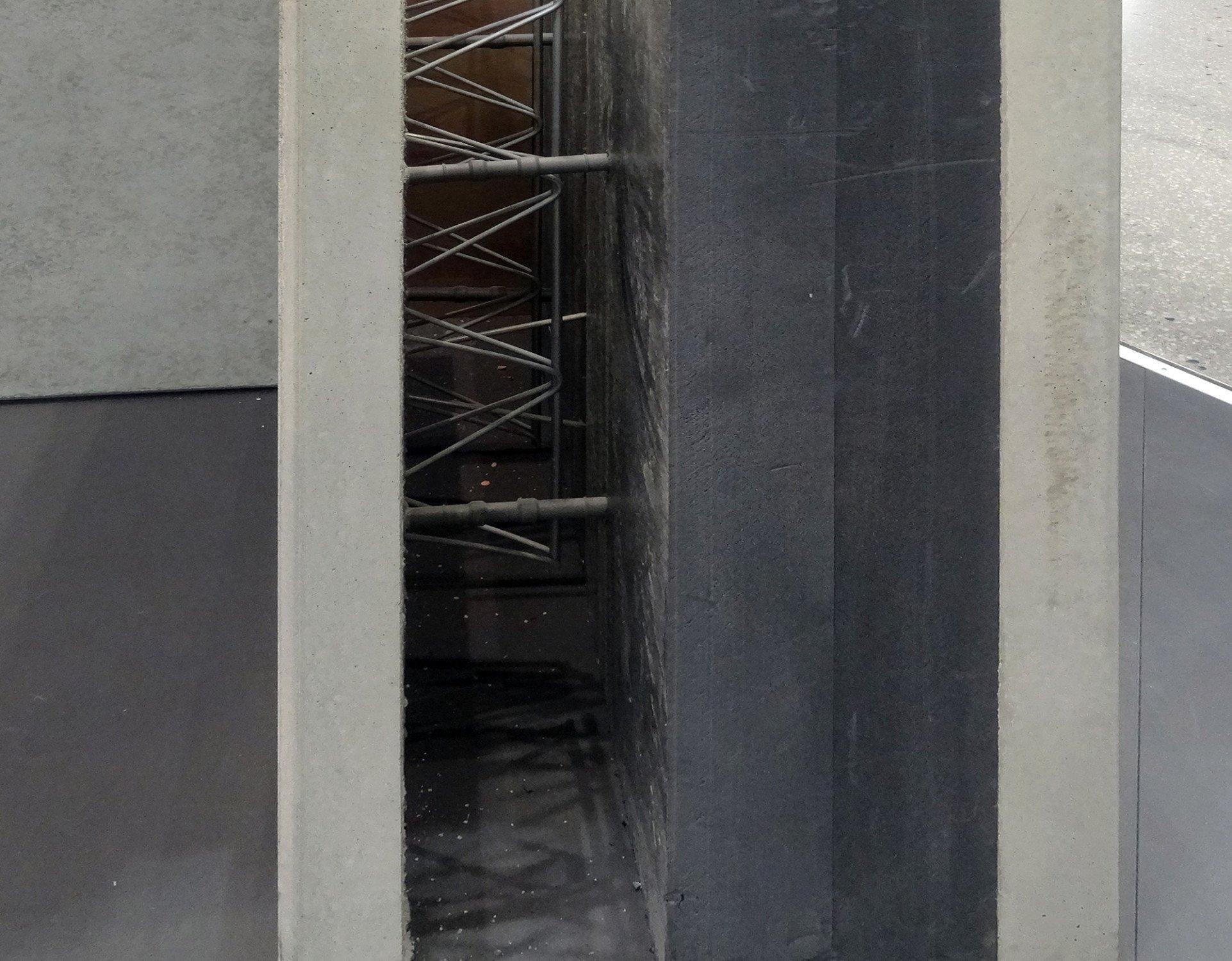Bekannt Sandwichelemente und -fassaden | Beton | Elementbau | Baunetz_Wissen SV35