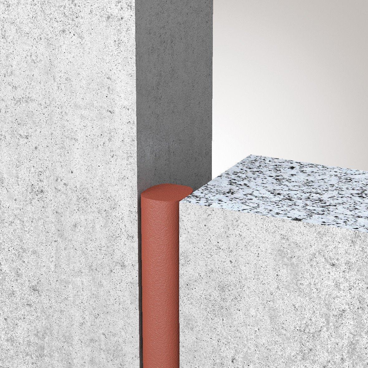 Fugenb nder beton fugen baunetz wissen - Schwarze duscharmatur ...