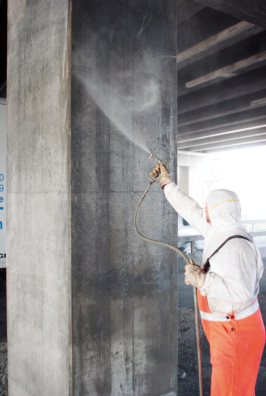 Hydrophobierung Beton Oberflachen Baunetz Wissen