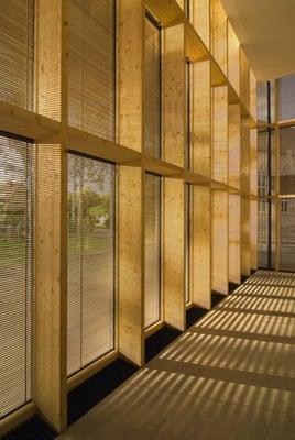 arten und anwendungen von verglasungen sonnenschutz verglasungen baunetz wissen. Black Bedroom Furniture Sets. Home Design Ideas
