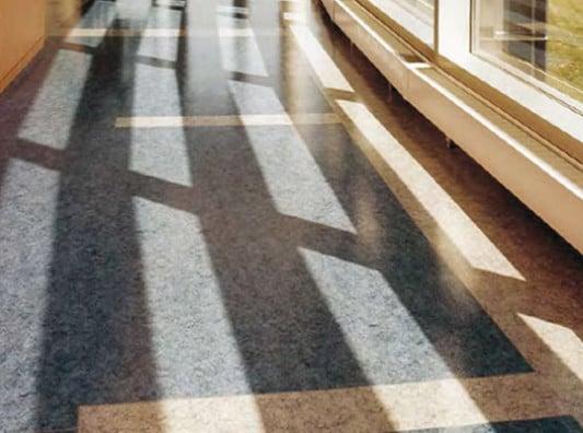 Cv belag  CV-Bodenbeläge (geschäumte PVC-Beläge) | Boden | _PVC | Baunetz_Wissen