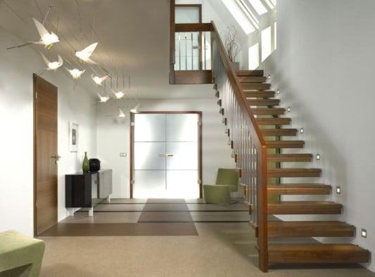 Einsatzbereiche für Linoleum | Boden | _Linoleum | Baunetz_Wissen