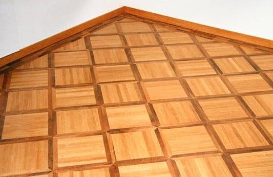 oberfl chenbehandlung von parkett boden parkett baunetz wissen. Black Bedroom Furniture Sets. Home Design Ideas