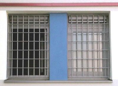 Gitter Vor Bauwerksoffnungen Sicherheitstechnik